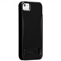 Case-Mate Pop case voor iPhone 5 - Zwart