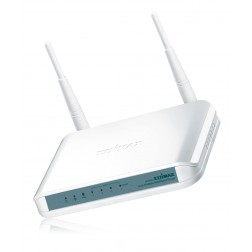 Edimax nLite DSL Wireless Router
