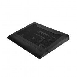 Ewent EW1254 16'' Zwart notebook cooling pad