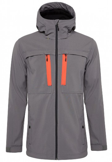 O'Neill PM Radar Heren Wintersport Softshell Jas - Castle Rock