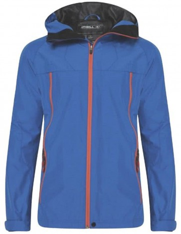 O'Neill Hail II Shell Jacket Heren Blauw