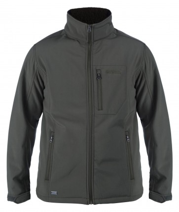 Regatta Cato III Softshell Winter Jas Heren - Grape Leaf