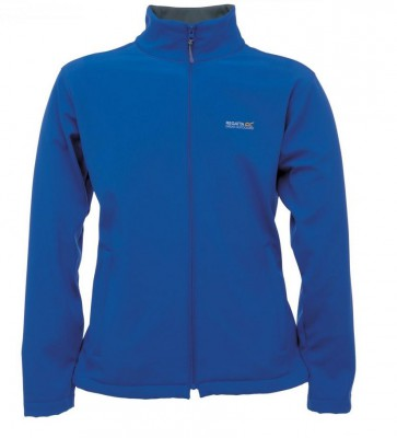 Regatta Cera II Softshell Jas Heren - Oxford Blauw