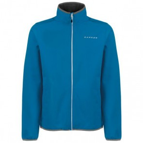 Dare 2b Assailant II Softshell Jas Heren - Methyl Blauw