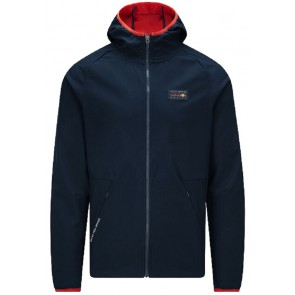 Red Bull Aston Martin Racing Team Softshell Jas Heren - Donkerblauw