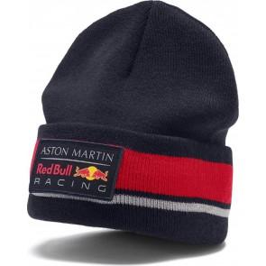 Red Bull Racing Official Max Verstappen Beanie / Muts