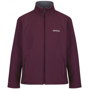 Regatta Cera III Softshell Jas Heren - Fig