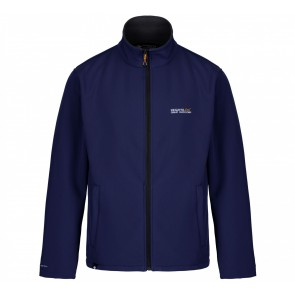 Regatta Cera III Softshell Jas Heren - Navy