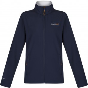 Regatta Connie III Softshell Jas Dames - Navy