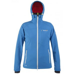 Regatta Desoto Softshell Winter Jas Dames -  French Blue