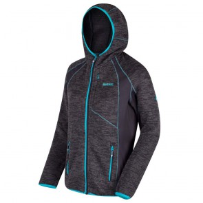 Regatta Dames Fleece Willowbrook III Jas | Iron
