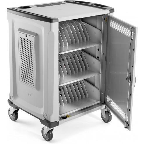 HP 32U Essential Charging Cart - Oplaadtrolley voor 32 notebooks