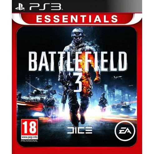 Battlefield 3 (Essentials) | PS3