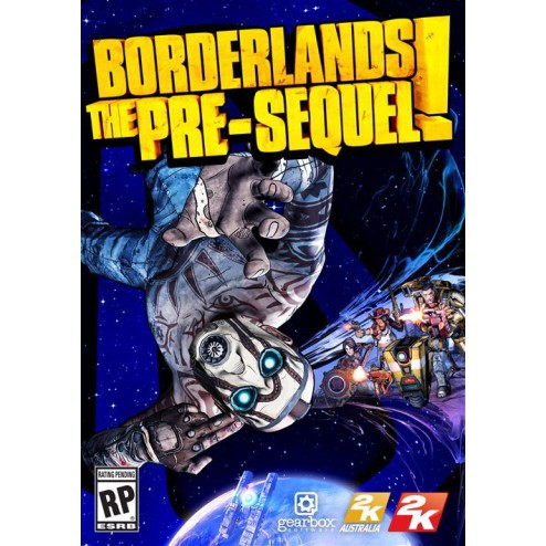 Borderlands: The Pre-Sequel! | PC