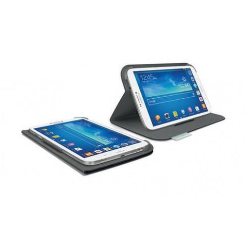 Folio for Samsung Tab 3 7i Carbon Black