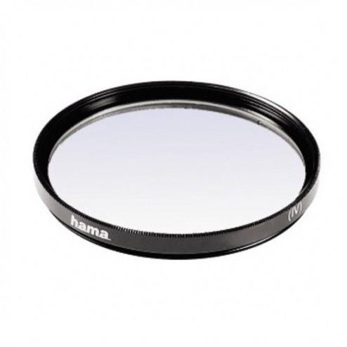 Hama UV Filter - Standaard - 62mm