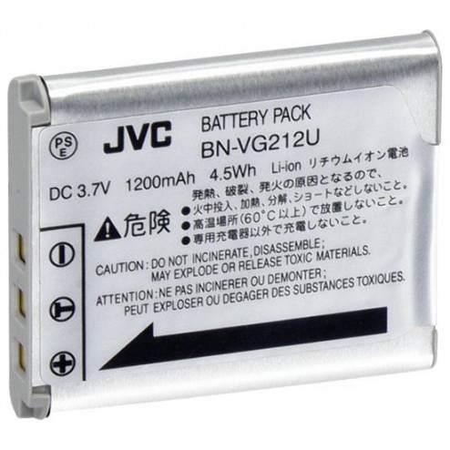 JVC BN-VG212 Accu voor Everio Camcorder