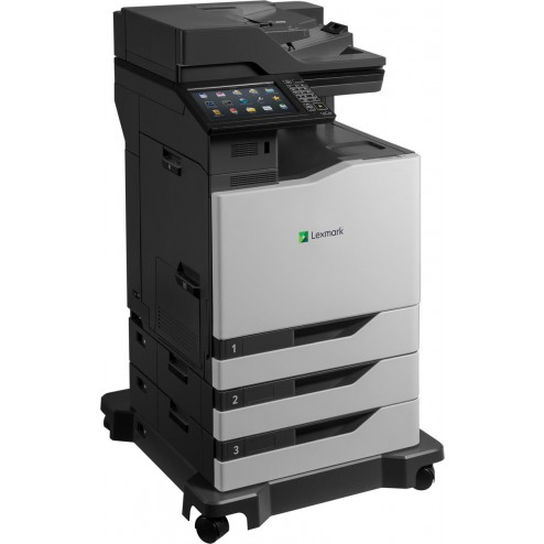 Lexmark CX860dte - All-in-One Kleuren Laserprinter - Kopieermachine