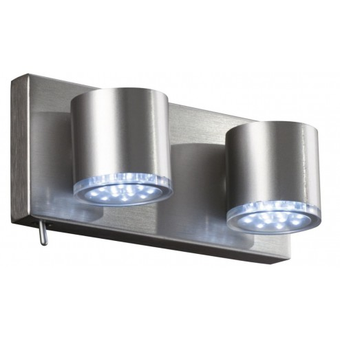 Massive - 335134810 - LED'S Jump - Indoor Wandlamp  - Chroom