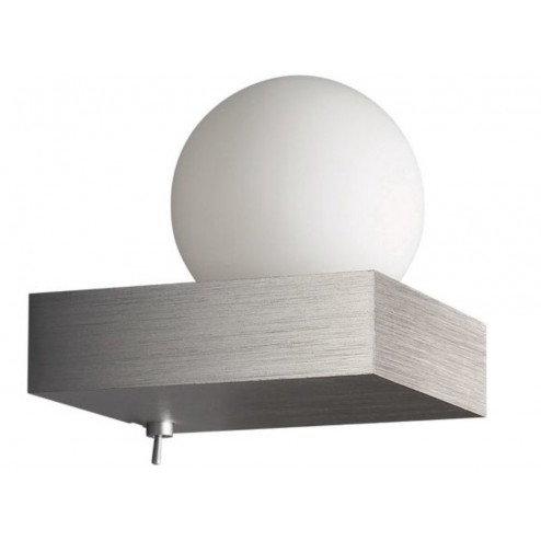 Massive - 335314810 - LED'S Roll-  Indoor Wandlamp  - Chroom