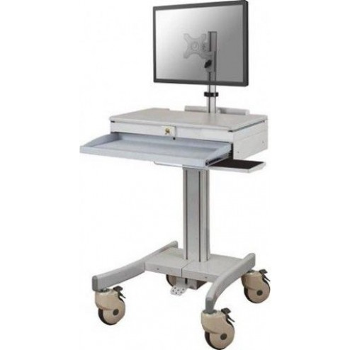 NewStar - MED-M150 - Wagen voor Lcd-scherm / toetsenbord / muis / notebook | Showmodel