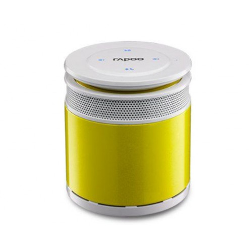 Rapoo A3060 - Bluetooth Speaker - Geel
