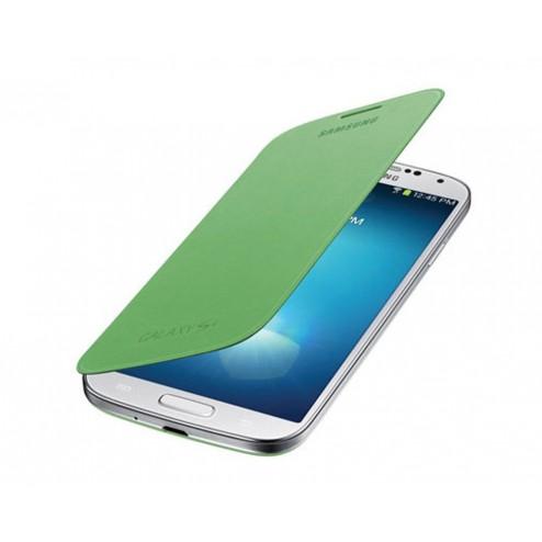 Samsung Flip Cover voor Samsung Galaxy S4 | Groen