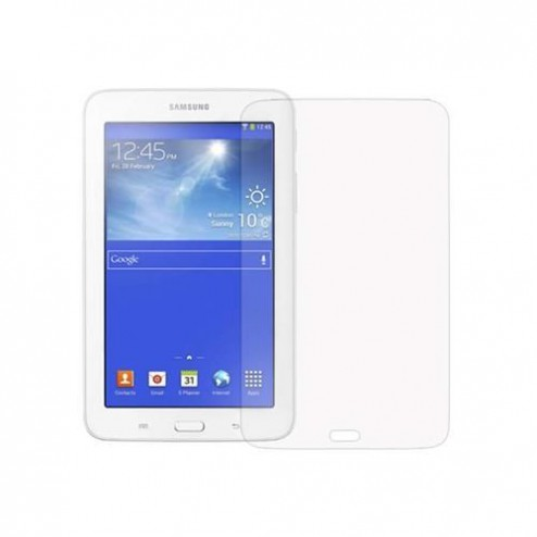 Samsung screenprotector - transparant - voor Samsung Galaxy Tab 3 7.0