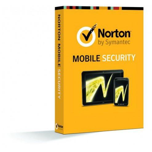 Symantec Norton Mobile Security 3.0 - Nederlands | ElektronicaDeal.nl