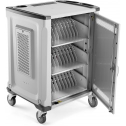 HP 32U Essential Charging Cart - Oplaadtrolley voor 32 notebooks