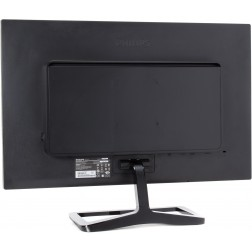 Philips 27 inch Brilliance QHD 2560x1440 monitor met webcam en MultiView 272C4QPJKAB - 2e Kans