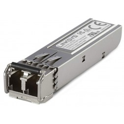 Linksys LACGSX netwerk transceiver module Vezel-optiek 1000 Mbit/s SFP 850 nm