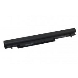 V7 Batterij / Accu voor Asus K56C A46 A56 A72JK4CELL - Lithiumion 4-cels - 2800 mAh