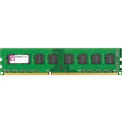 Kingston Technology ValueRAM 4GB 1333MHz DDR3L ECC CL9 DIMM 4GB DDR3 1333MHz ECC geheugenmodule