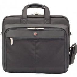 Targus Notepac Top Loading Plus Air Notebook Draagtas - 15.4 inch - Showmodel