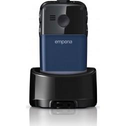 Emporia Comfort - Blauw