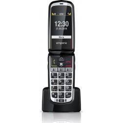 Emporia Comfort Senioren mobiele telefoon - Blauw