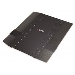 APC AR7252 NetShelter SX 750mm x 1070mm Networking Roof Rack toebehoren - Zwart