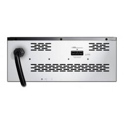 APC Smart-UPS X 120V 4U External Battery Pack Rack/Tower - Batterijhouder (rack-monteerbaar / extern)