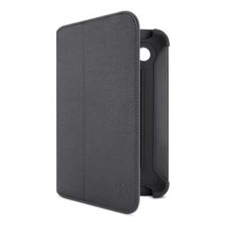 Belkin Bi-Fold Folio voor de Samsung Galaxy Tab 2 - Zwart