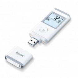 Beurer ME80 - Mobiele ECG meter