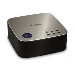 Bigben BT04SN - Bluetooth-speaker - Zilver/Zwart