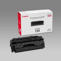 Canon CRG720 - Tonercartridge Origineel | Zwart