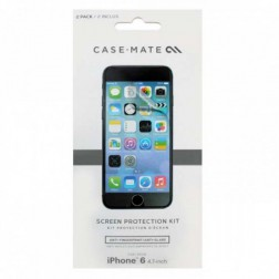 Case-Mate IPhone 6 Screen Protectors - Anti-Fingerprint