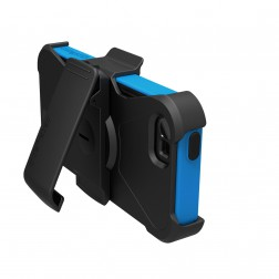Catalyst Belt Clip voor iPhone 5/5S - zwart