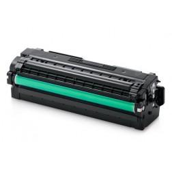 Samsung CLT-K506L/ELS toner zwart high capacity 6.000 pagina's 1-pack