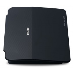 D-Link DIR-657 - Wireless N Router - 300 Mbps