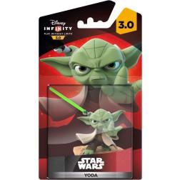Disney Infinity 3.0 Figuur - Yoda + Obi Wan
