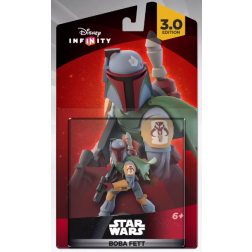 Disney Infinity 3.0 Star Wars Figuur pack - Zeb plus Boba Fett