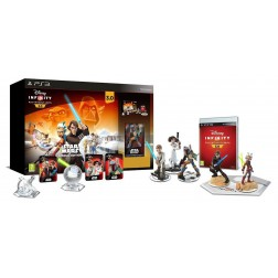 Disney Infinity 3.0 Star Wars Starter Pack - Special Edition - PS3 | Showmodel